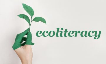 Ecoliteracy: an ideal to keep thriving renewable energy
