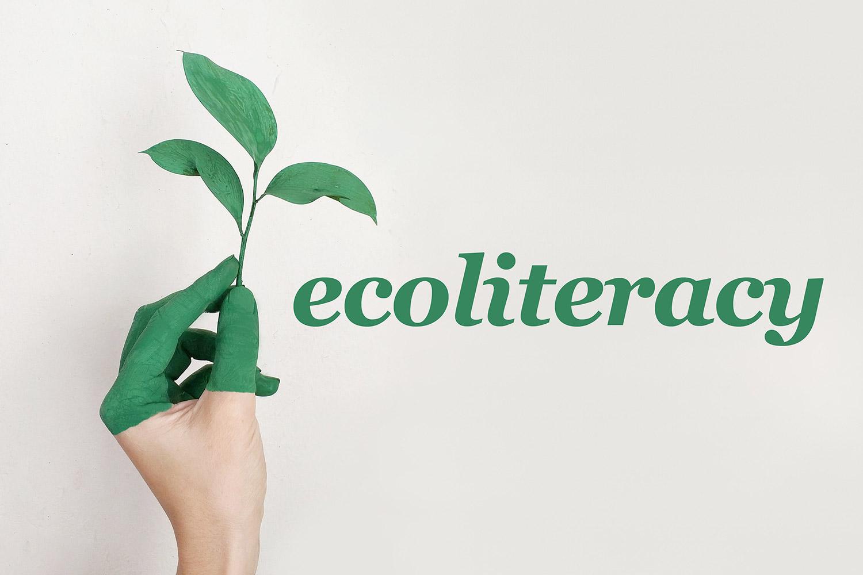 Ecoliteracy