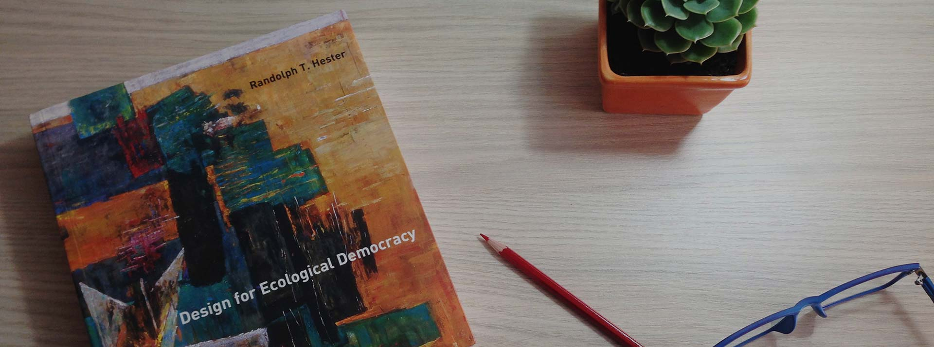 Ecological Democracy