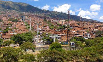The Anthem that binds to Medellín